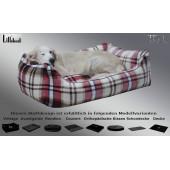 Hondenmand Pure Printed Hiflyer
