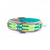 Hondenhalsband Cactus Gipsy Collection