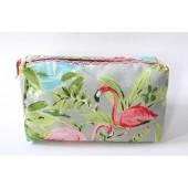 Toilettas Flamingo
