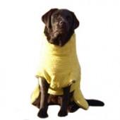 Hondenbadjassen