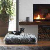 Luxe hondenkussens