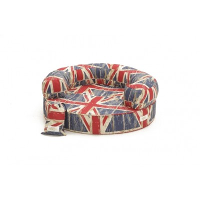 Hondensofa Cookie Union Jack
