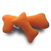 Hondenbot Sports Spring Oranje