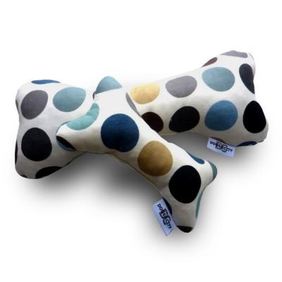 Hondenbot Spots Petrol